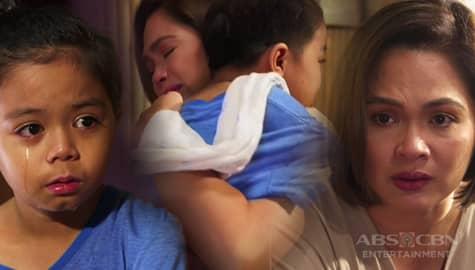 Starla: Buboy, tuluyan nang napatawad si Teresa Image Thumbnail