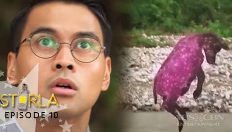 Starla: Dexter, nasaksihan ang isang milagro   Episode 10 Image Thumbnail