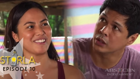 Starla: Lolita, di maitago ang kanyang paghanga kay Doc Philip   Episode 10 Image Thumbnail