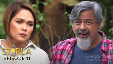 Starla: Mang Greggy, ipinaalala ang nakaraan kay Teresa   Episode 11 Image Thumbnail