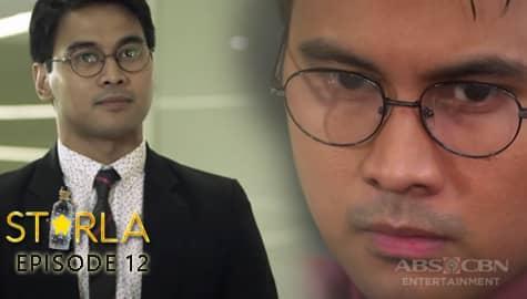 Starla: Dexter, naalala ang kanyang pangarap bilang abogado | Episode 12 Image Thumbnail