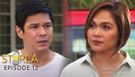 Starla: Doc Philip, kinompronta sa medical mission si Teresa | Episode 12 Image Thumbnail
