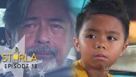 Starla: Buboy, nalungkot nang makitang umiiyak si Mang Greggy | Episode 13 Image Thumbnail