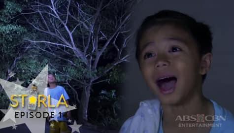 Starla: Buboy, nag-alala sa pagkawala ni Starla | Episode 14 Image Thumbnail