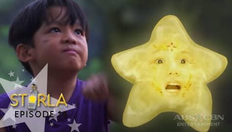 WATCH: Starla, nakatakas sa bote ni Jepoy | Episode 14 Image Thumbnail