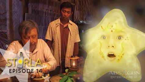 WATCH: Starla, nasaksihan ang buhay sa Barrio Maulap | Episode 14 Image Thumbnail