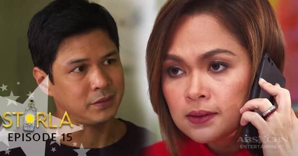 Starla: Doc Philip, pinigilan si Teresa na kunin ang lupa ni Mang Ruben | Episode 15