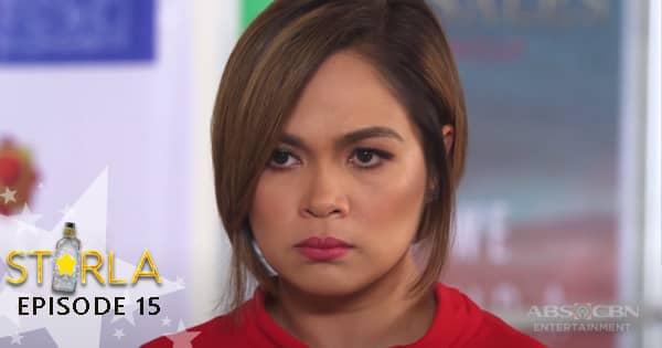 Starla: Teresa, nanggigil nang maalala ang paghingi ng tulong kay Mang Apol | Episode 15