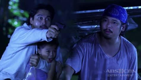 Starla: Boyong, nabaril ni Dexter nang subukan iligtas si Buboy Image Thumbnail