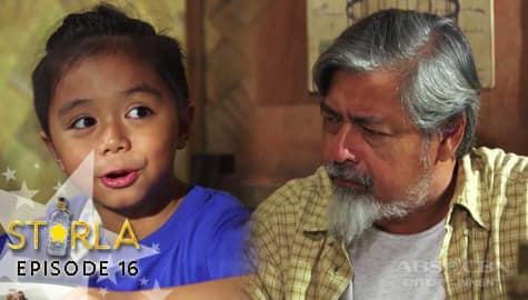 Starla: Buboy, nakaisip ng paraan para tulungan si Mang Ruben | Episode 16 Image Thumbnail