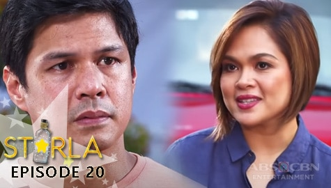 Starla: Teresa, ipinamukha ang kanyang tagumpay kay Doc Philip | Episode 20 Image Thumbnail