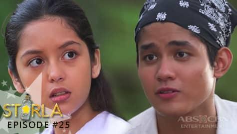 Starla: George, nagtapat ng pag-ibig para kay Lena | Episode 25 Image Thumbnail