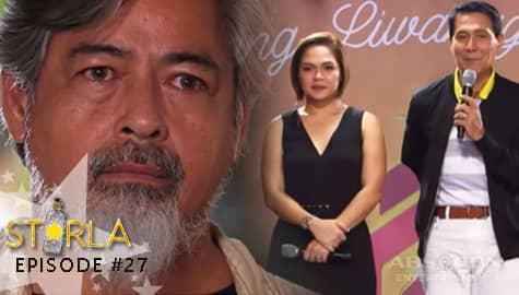 Starla: Teresa, pinasalamatan si Robert sa harap ni Mang Greggy | Episode 27 Image Thumbnail