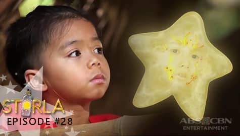 Starla: Buboy, humuling pag-asa para sa Barrio Maulap | Episode 28 Image Thumbnail