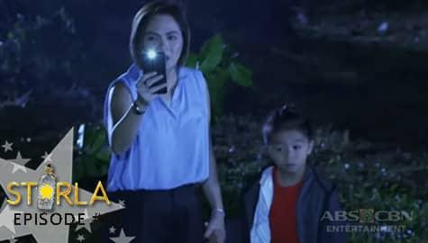 Starla: Buboy at Teresa, naligaw sa gitna ng gubat | Episode 30 Image Thumbnail
