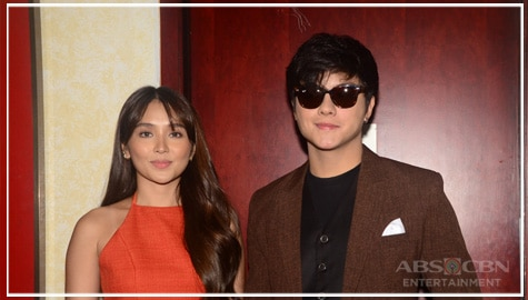 WATCH: Highlights of Kathryn Bernardo and Daniel Padilla's contract signing with ABS-CBN Image Thumbnail