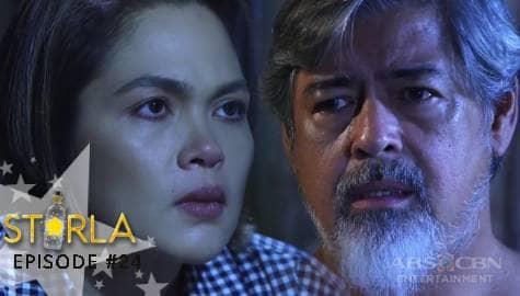 Starla: Teresa, emosyonal matapos ang pag-uusap nila ni Mang Greggy | Episode 24 Image Thumbnail