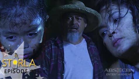 Starla: Buboy, ikinuwento ang kabutihan ng kanilang Ama kay Teresa | Episode 31 Image Thumbnail
