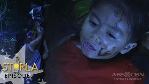 Starla: Teresa, iniligtas sa kapahamakan si Buboy | Episode 31 Image Thumbnail