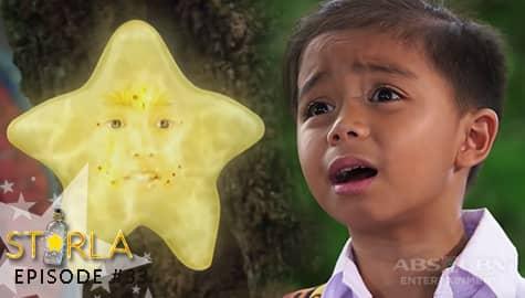 Starla: Buboy, ipinaliwanag ang bad wish kay Starla | Episode 33 Image Thumbnail