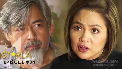 Starla: Teresa, ibinuhos ang kanyang galit kay Mang Greggy | Episode 34 Image Thumbnail