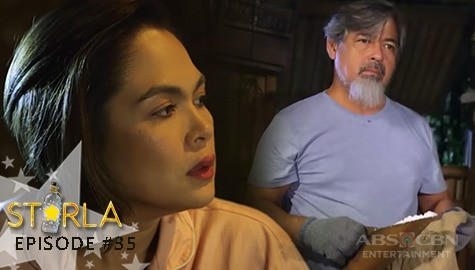 Starla: Mang Greggy, tutulungan ang Barrio Maulap laban kay Teresa | Episode 35 Image Thumbnail