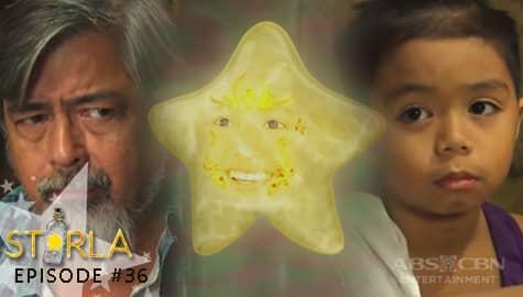 Starla: Mang Greggy, hiniling na maging tao si Starla | Episode 36 Image Thumbnail