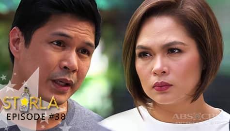 Starla: Doc Philip, nakaramdam ng pagod sa away nila ni Teresa | Episode 38 Image Thumbnail
