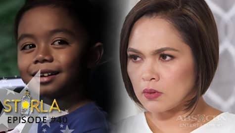 Starla: Teresa, nagsimula na maghinala kay Buboy | Episode 40 Image Thumbnail