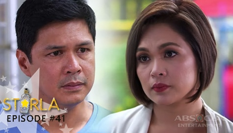 Starla: Doc Philip, nagalit sa panggigipit ni Teresa sa Barrio Maulap | Episode 41 Image Thumbnail