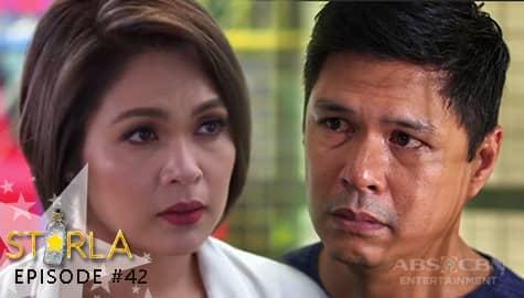 Starla: Doc Philip, nalaman ang panggigipit ni Teresa sa Barrio Maulap residents | Episode 42 Image Thumbnail