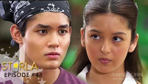 Starla: Lena, tuluyan nang nakipaghiwalay kay George | Episode 43 Image Thumbnail