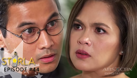 Starla: Teresa, nagalit sa ginawa ni Dexter sa Barrio Maulap | Episode 44  Image Thumbnail