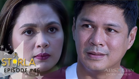 Starla: Doc Philip, nagpasalamat sa tulong ni Teresa sa Barrio Maulap | Episode 46 Image Thumbnail
