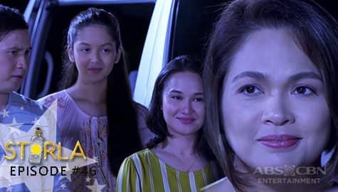 Starla: Teresa, nakatanggap ng suporta mula kina Frida, Javi at Lena   Episode 46 Image Thumbnail