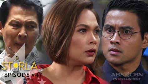Starla: Teresa, ipinahinto ang demolisyon nina Robert and Dexter sa Barrio Maulap   Episode 47 Image Thumbnail