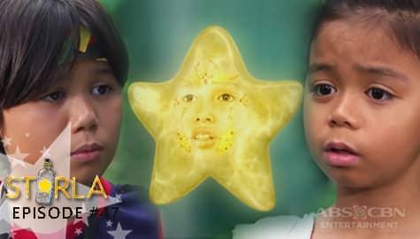 Starla: Tonton, muntik nang mahuli sina Buboy at Starla | Episode 47 Image Thumbnail