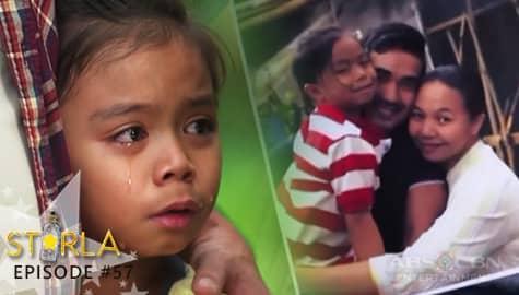 Starla: Buboy, nalaman ang nangyari sa kaso ng kaniyang magulang | Episode 57 Image Thumbnail