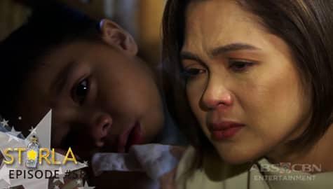 Starla: Teresa, naisip ang kaniyang pagkakamali kay Buboy | Episode 58 Image Thumbnail