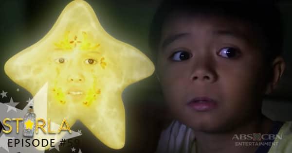 Starla: Starla, nalungkot nang tuparin ang bad wish ni Buboy | Episode 59