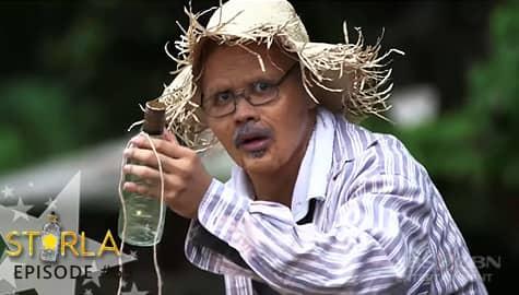 Starla: Dexter, nakuha si Starla kay Buboy | Episode 65 Image Thumbnail
