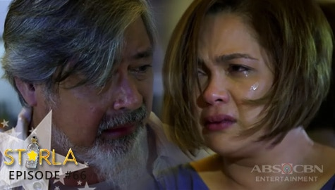 Starla: Mang Greggy, kinumbinsi si Teresa na bumalik sa Barrio Maulap | Episode 66 Image Thumbnail