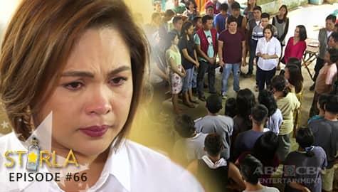 Starla: Teresa, kinasuklaman ng mga residente ng Barrio Maulap | Episode 66 Image Thumbnail