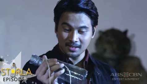 Dexter, ipinaalam kay Starla ang nangyari kay Buboy | Episode 68 Thumbnail