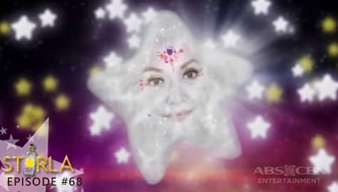 Lola Tala, tiwala na magtatagumpay si Starla | Episode 68 Thumbnail