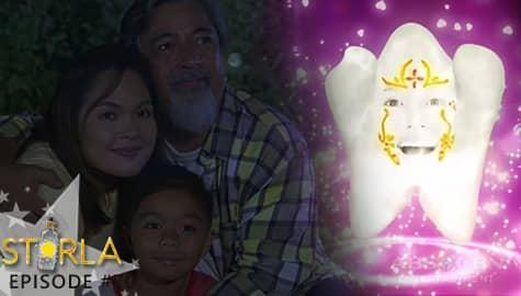 Starla: Ang huling wish ni Buboy kay Starla | Episode 70 Thumbnail