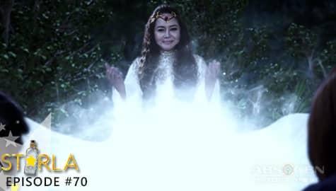 Starla: Ang pagbaba sa lupa ni Lola Tala | Episode 70 Thumbnail