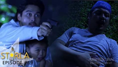 Starla: Boyong, nabaril ni Dexter | Episode 69  Thumbnail