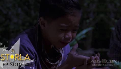 Starla: Buboy, naluha sa pagpanaw ni Starla | Episode 69 Thumbnail