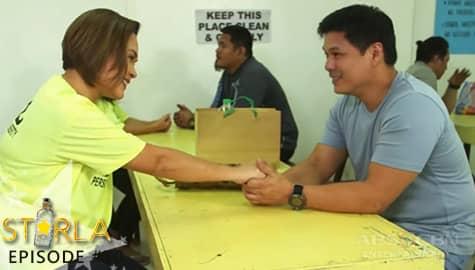Starla: Teresa at Doc Philip, ipinagtapat ang pag-ibig sa isa't isa | Episode 70 Thumbnail